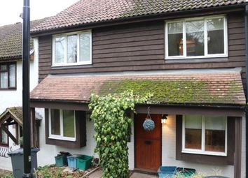 Thumbnail 2 bed terraced house to rent in Aveling Close, Purley