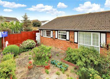 3 bed bungalow for sale in Windward Close, Littlehampton, West Sussex BN17
