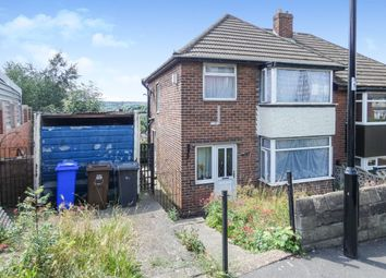 3 bed semi-detached house for sale in Bevercotes Road, Sheffield S5