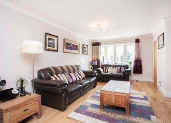 Thumbnail 3 bed terraced house for sale in Bowater Place, London