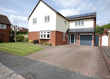 Thumbnail 4 bed detached house for sale in Billericay, 1Sh