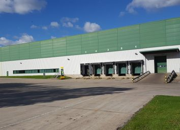 Thumbnail Warehouse for sale in Morrisons Factory & Premises, Marsh Lane, Boston, Lincs