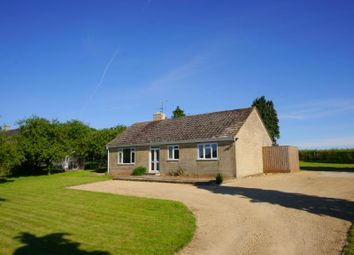 Thumbnail 3 bed bungalow to rent in Morgans Tynings, Crudwell, Malmesbury