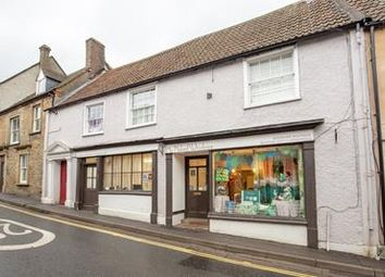 Thumbnail Retail premises for sale in The Wisp, 8 Patwell Street, Bruton