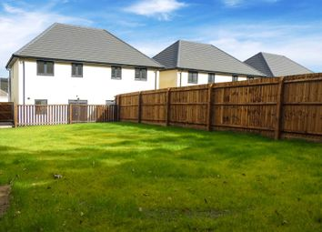Thumbnail 3 bed semi-detached house for sale in Hirwaun Road, Hirwaun, Aberdare