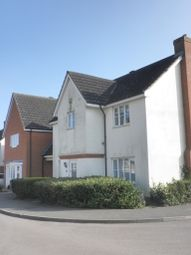 Thumbnail 5 bedroom detached house to rent in Furlong Way, Highfields Caldecote, Cambridge