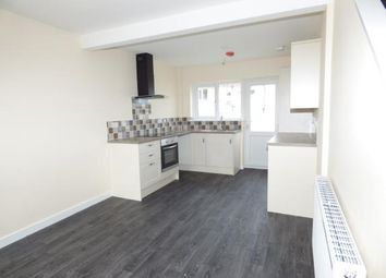 Thumbnail 3 bed terraced house for sale in Morawelon Road, Holyhead, Sir Ynys Mon