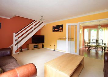 Thumbnail 5 bed detached house for sale in Bowes Wood, New Ash Green, Longfield, Kent