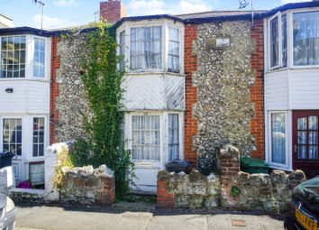 Thumbnail 2 bed terraced house for sale in South Street, Ventnor