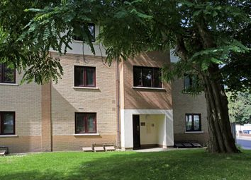 Thumbnail 1 bed flat for sale in Danebury Avenue, London