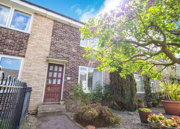Thumbnail 2 bedroom terraced house for sale in Truro Road, Killinghall, Harrogate