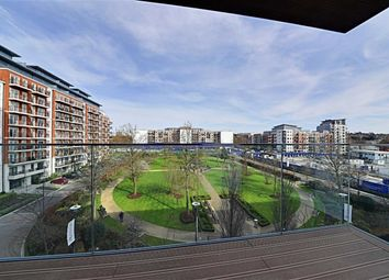 Thumbnail 2 bed flat to rent in Beaufort Square, Colindale, London