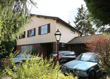 Thumbnail 4 bed detached house for sale in Milton Avenue, Gerrards Cross