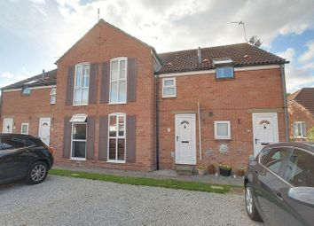 Thumbnail 1 bed flat to rent in The Willows, Hessle