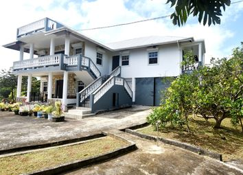 Thumbnail 4 bed detached house for sale in Grenville, St Andrew's, Grenada