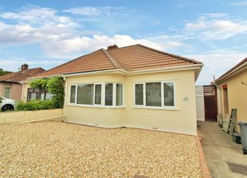 Thumbnail 2 bed bungalow for sale in Buckingham Gardens, Bristol