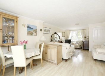 Thumbnail 3 bedroom detached house for sale in Kingscroft Road, Banstead, Surrey
