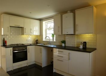 Thumbnail 1 bed flat to rent in Knapp Lane, North Curry, Taunton