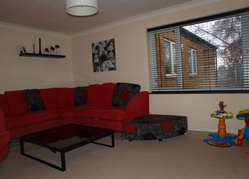 Thumbnail 2 bedroom flat to rent in Lilburne, Norwich