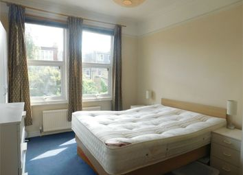 Thumbnail 1 bed flat to rent in Bramley Road (Inc Gas, Electric And Water), Ealing, London