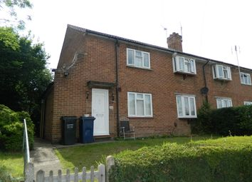 Thumbnail 1 bed maisonette to rent in Pennington Road, Chalfont St Peter, Buckinghamshire