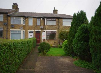 Thumbnail 2 bed town house for sale in West View Avenue, Highroad Well, Halifax