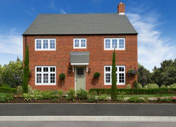 Thumbnail 4 bed detached house for sale in Bloxham Vale, Bloxham Road, Banbury, Oxford