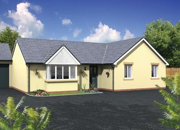Thumbnail 3 bedroom detached bungalow for sale in Buckleigh Road, Westward Ho!