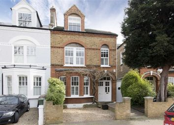 Thumbnail 5 bedroom semi-detached house for sale in Erpingham Road, Putney