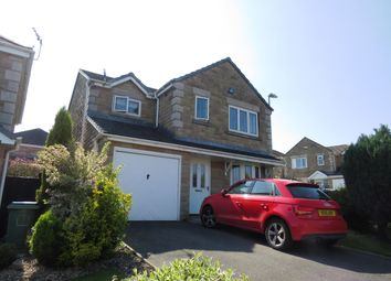 Thumbnail 3 bed property to rent in Meadowcroft, Honley, Holmfirth