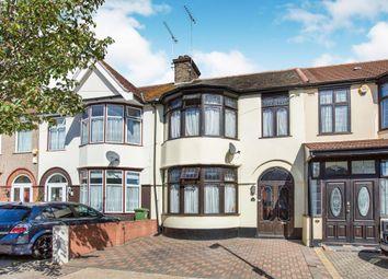 Thumbnail 3 bedroom terraced house for sale in Hurstbourne Gardens, Barking