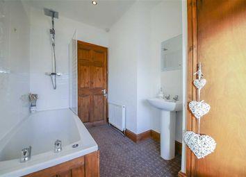Thumbnail 2 bed terraced house for sale in Holgate Street, Great Harwood, Blackburn