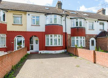 Thumbnail 4 bedroom terraced house for sale in Rochester Road, Gravesend