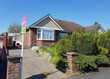 Thumbnail 3 bed detached bungalow for sale in Banbury Close, Swindon, Wiltshire