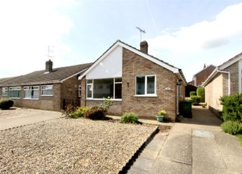 Thumbnail 2 bed detached bungalow for sale in Greenways, Driffield
