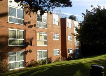 Thumbnail 2 bed flat to rent in Parkwood Court, Walsall Road, Four Oaks