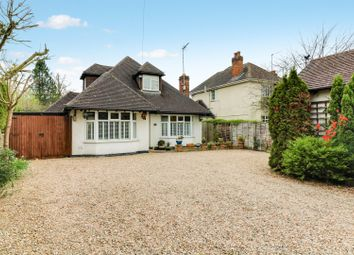 Thumbnail 5 bedroom detached house for sale in Appleford Road, Sutton Courtenay, Abingdon