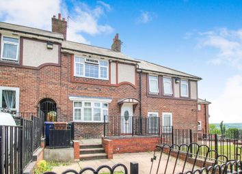 Thumbnail 2 bed terraced house to rent in Haig Crescent, Newcastle Upon Tyne