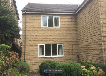 1 bed maisonette to rent in Dover Road, Sheffield S11