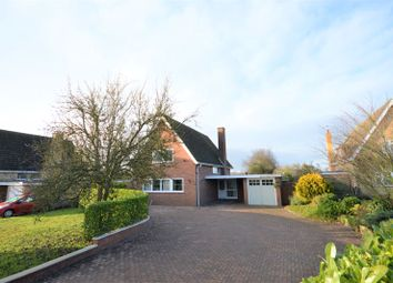 Thumbnail 3 bed detached house for sale in Bridgnorth Road, Norton, Nr Shifnal, Shropshire.