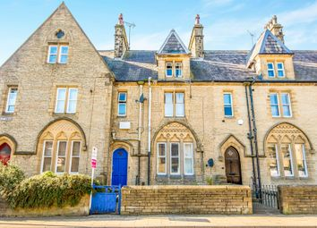 Thumbnail 7 bed terraced house for sale in Beverley Terrace, Boothtown, Halifax