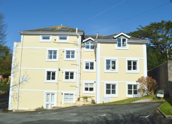 Thumbnail 2 bedroom flat to rent in Hunsdon Road, Torquay
