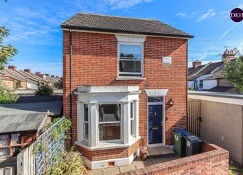 3 bed detached house for sale in Milton Street, Watford WD24