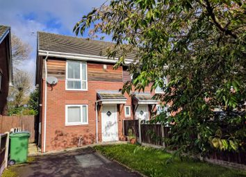 Thumbnail 2 bed semi-detached house for sale in Brock Street, Kirkdale, Liverpool