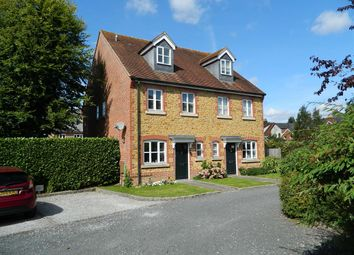 Thumbnail 3 bed property for sale in The Rockeries, Midhurst