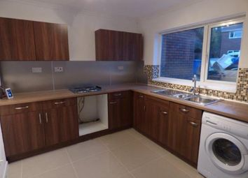 Thumbnail 3 bed terraced house for sale in Ealingham, Wilnecote, Tamworth, Staffordshire