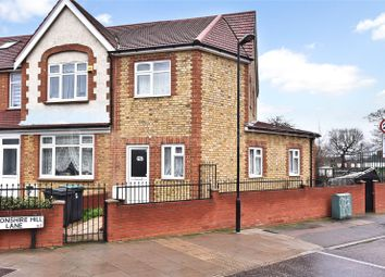 Thumbnail 2 bed end terrace house for sale in Great Cambridge Road, Tottenham, London