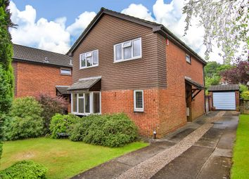 Thumbnail 4 bed detached house for sale in Camelot Way, Thornhill, Cardiff