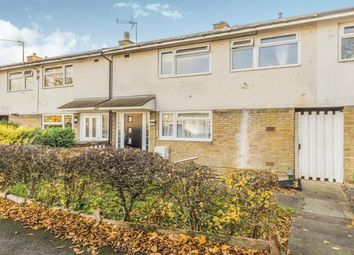 Thumbnail 3 bedroom terraced house for sale in Telford Avenue, Stevenage, Hertfordshire, England