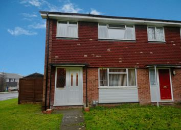 Thumbnail 3 bedroom end terrace house for sale in King Walk, Didcot